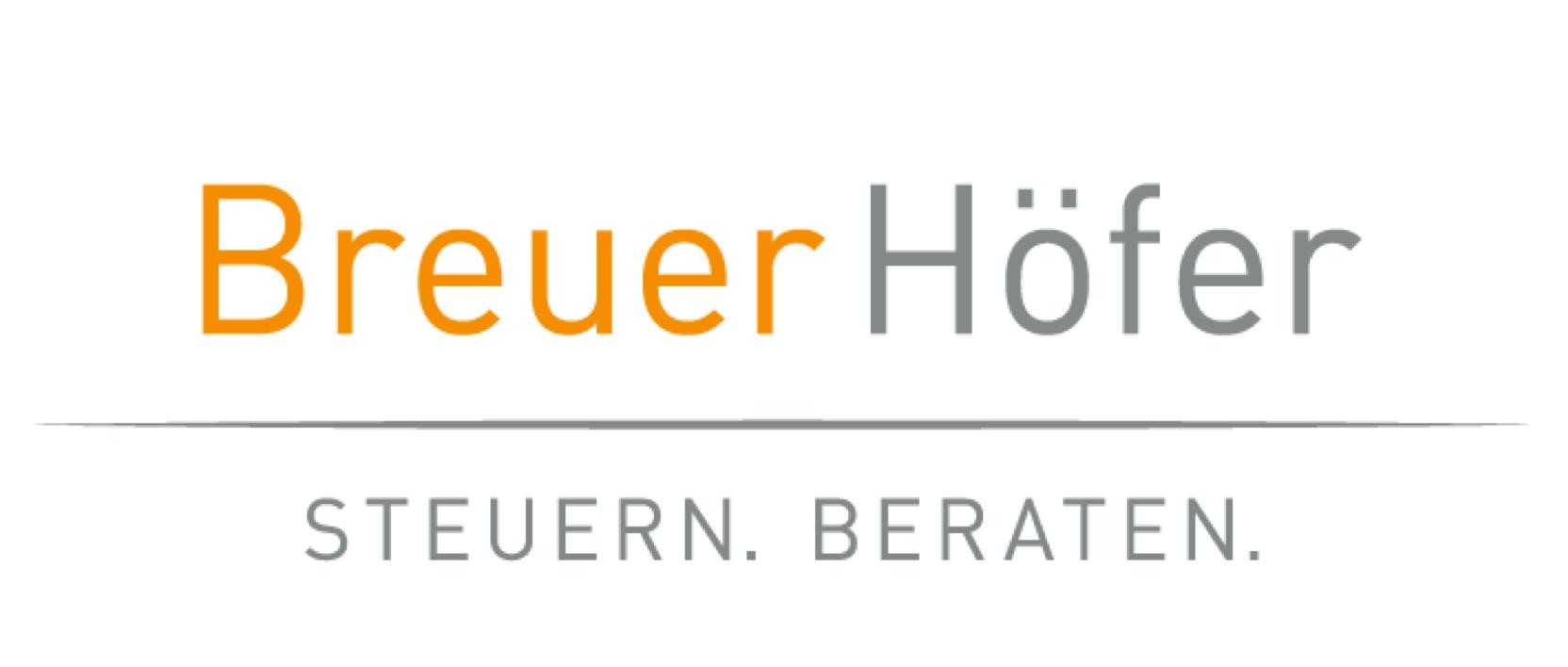 Breuer Höfer Partnerschaft Steuerberatungsgesellschaft