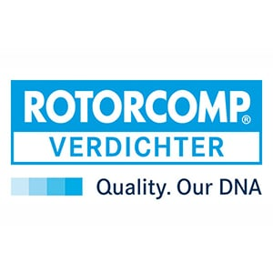 ROTORCOMP VERDICHTER GmbH