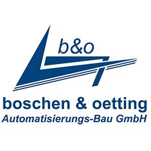 boschen & oetting Automatisierungs-Bau GmbH