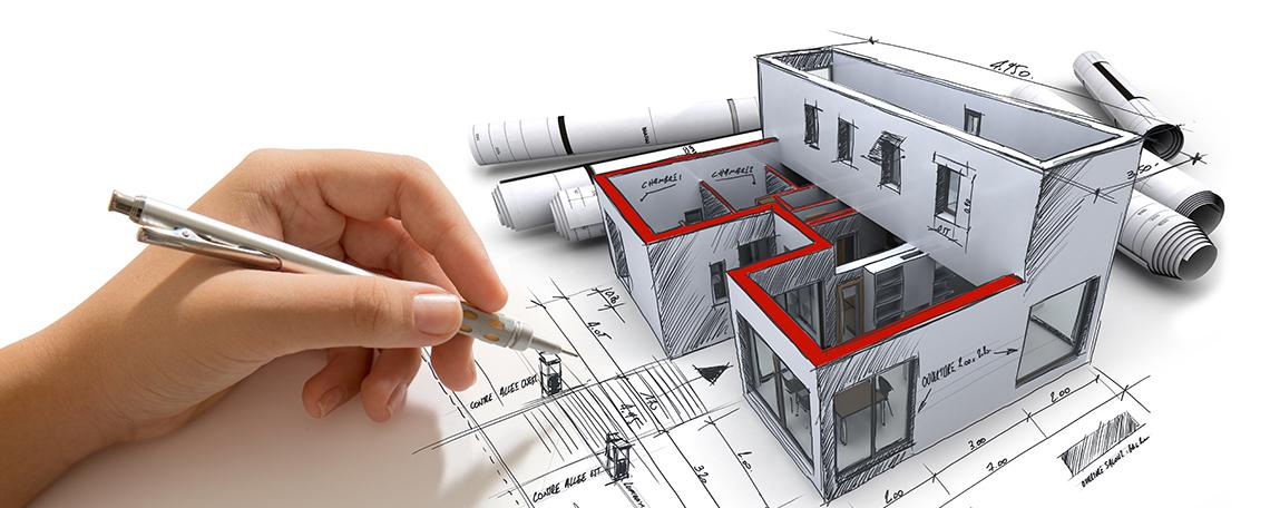 architekt m w d als projektleiter im bereich architektur. Black Bedroom Furniture Sets. Home Design Ideas