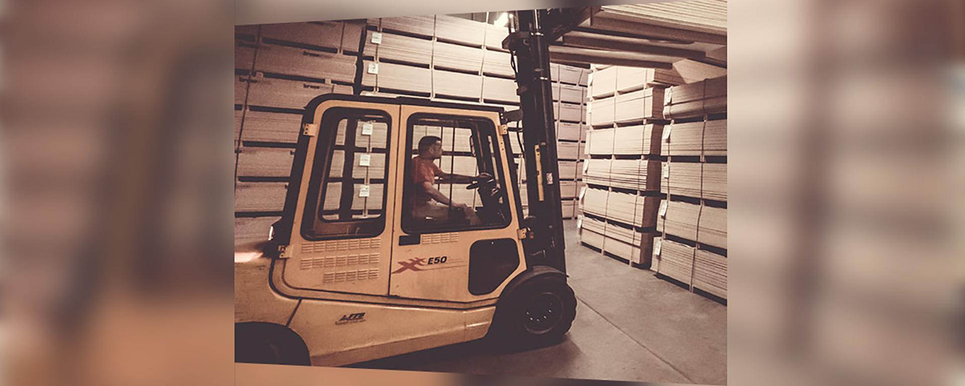 Kaufmännischer Sachbearbeiter/in (m/w/d) bei Pospiech GmbH