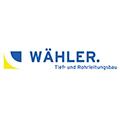 Tief- und Rohrleitungsbau Wilhelm Wähler GmbH